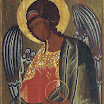 Архангел Гавриил из деисусного чина. XVII в.jpg
